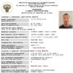 Hvordan fa tak i russisk elektronisk visum - evisa
